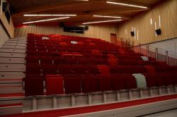 Cinéma Le Cairn