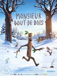 Boutdebois