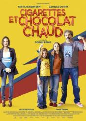 Cigarettes et chocolat 320x454