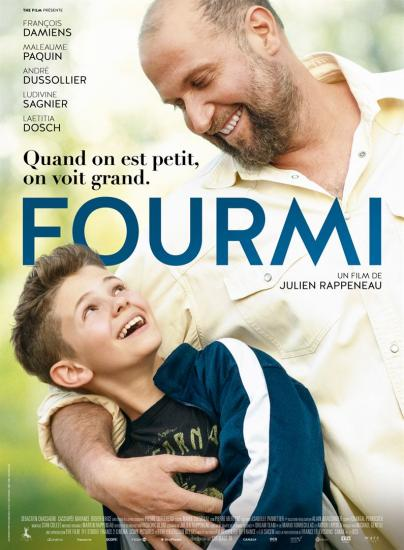 Fourmi 1