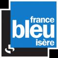 France bleu ise re logo 2015