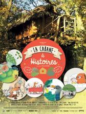 La cabane a histoires